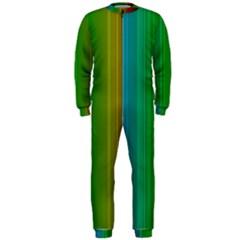 Spectrum Colours Colors Rainbow OnePiece Jumpsuit (Men)