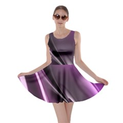 Fractal Mathematics Abstract Skater Dress