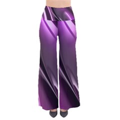 Fractal Mathematics Abstract Pants