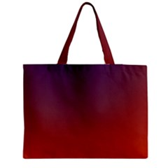 Course Colorful Pattern Abstract Medium Tote Bag