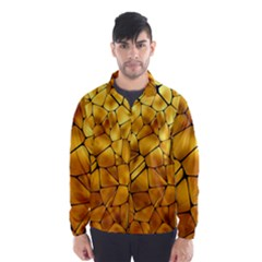 Gold Wind Breaker (Men)