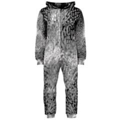 Whitesnake Hooded Jumpsuit (ladies)
