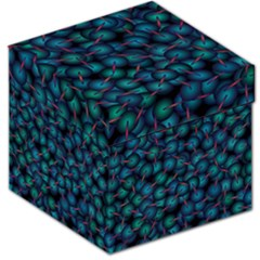 Background Abstract Textile Design Storage Stool 12