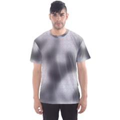 Puzzle Grey Puzzle Piece Drawing Men s Sport Mesh Tee