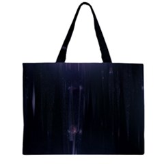 Abstract Dark Stylish Background Large Tote Bag
