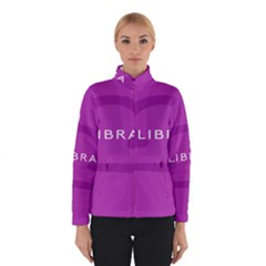 Zodizc Libra Purple Winterwear