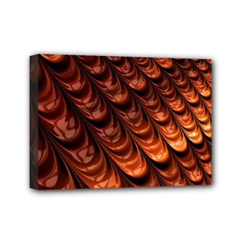 Fractal Mathematics Frax Hd Mini Canvas 7  X 5