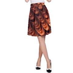 Fractal Mathematics Frax Hd A-Line Skirt