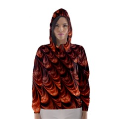 Fractal Mathematics Frax Hd Hooded Wind Breaker (women)