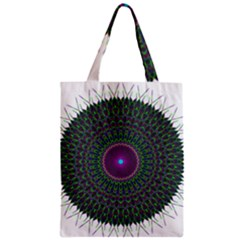 Pattern District Background Classic Tote Bag