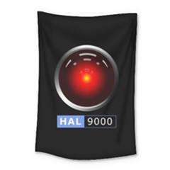 Hal 9000 Small Tapestry