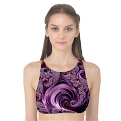 Abstract Art Fractal Art Fractal Tank Bikini Top