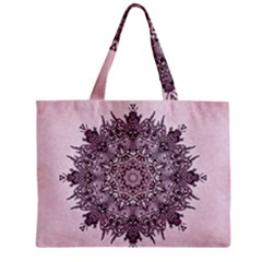 Sacred Art Shaman Shamanism Mini Tote Bag
