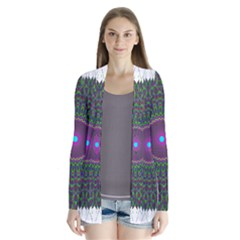 Pattern District Background Cardigans