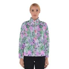 Softly Floral A Winterwear