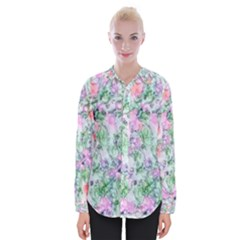 Softly Floral A Shirts
