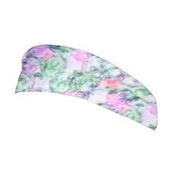 Softly Floral A Stretchable Headband
