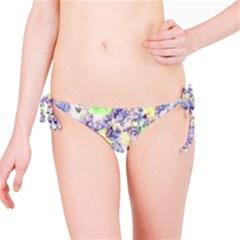 Softly Floral B Bikini Bottom