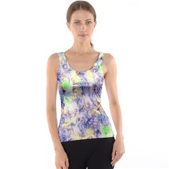 Softly Floral B Tank Top
