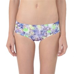 Softly Floral B Classic Bikini Bottoms