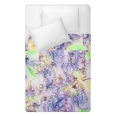 Softly Floral B Duvet Cover Double Side (Single Size)