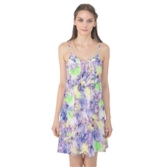 Softly Floral B Camis Nightgown