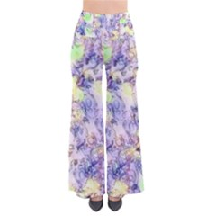 Softly Floral B Pants