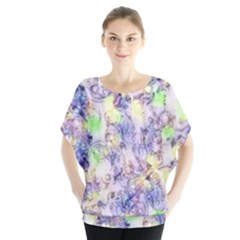 Softly Floral B Blouse