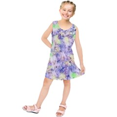 Softly Floral B Kids  Tunic Dress