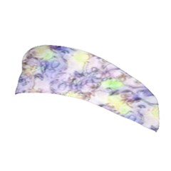 Softly Floral B Stretchable Headband