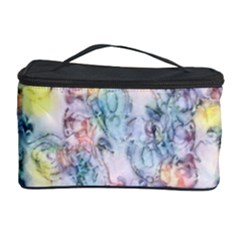 Softly Floral C Cosmetic Storage Case