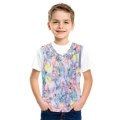 Softly Floral C Kids  SportsWear