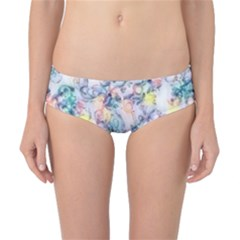 Softly Floral C Classic Bikini Bottoms