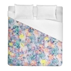 Softly Floral C Duvet Cover (Full/ Double Size)