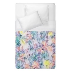 Softly Floral C Duvet Cover (Single Size)