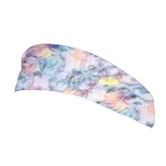 Softly Floral C Stretchable Headband