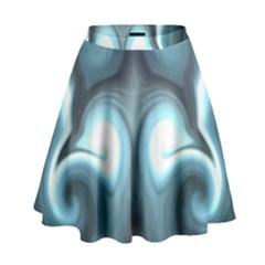 Jg30 High Waist Skirt