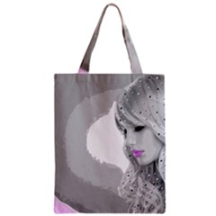 Angel Classic Tote Bag