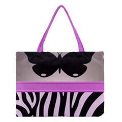 Butterfly Medium Tote Bag