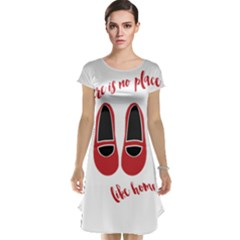 There is no place like home Cap Sleeve Nightdress