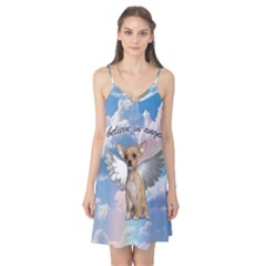 Angel Chihuahua Camis Nightgown