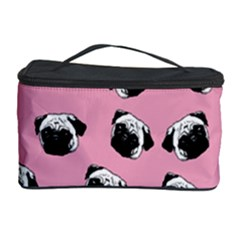 Pug dog pattern Cosmetic Storage Case