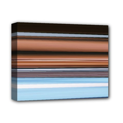 Color Screen Grinding Deluxe Canvas 14  X 11