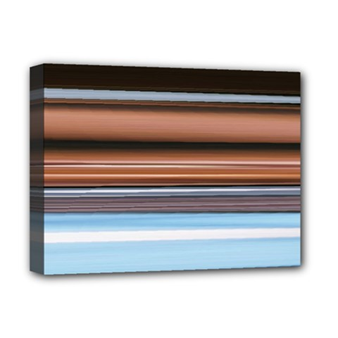 Color Screen Grinding Deluxe Canvas 16  X 12