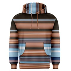 Color Screen Grinding Men s Pullover Hoodie