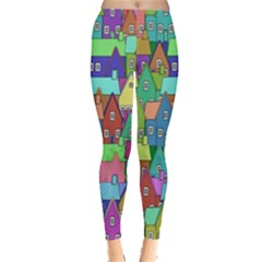 Neighborhood In Color Leggings