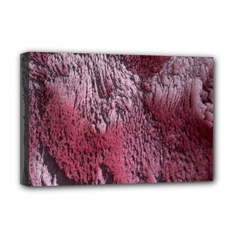 Texture Background Deluxe Canvas 18  x 12