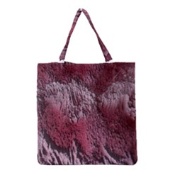 Texture Background Grocery Tote Bag