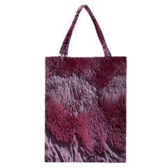 Texture Background Classic Tote Bag