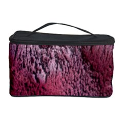 Texture Background Cosmetic Storage Case